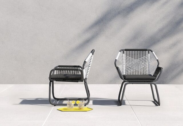 High-Quality Outdoor Lounge Chairs