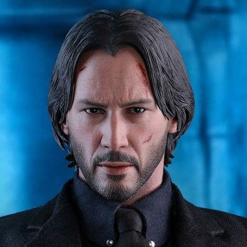 John Wick Sixth Scale Figure by Hot Toys