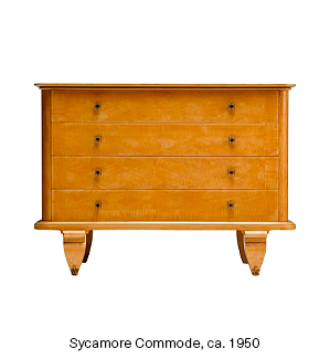 Commodes & Chests of Drawers