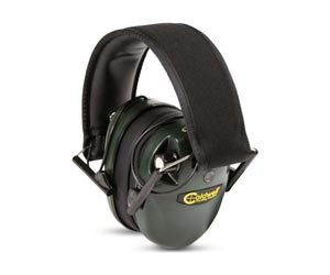 CALDWELL E-MAX LOW PROFILE HEARING PRO-TECTION MUFFS, 23 NRR