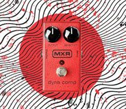 MXR Dyna Comp: Get the Most From Your Compressor Pedal