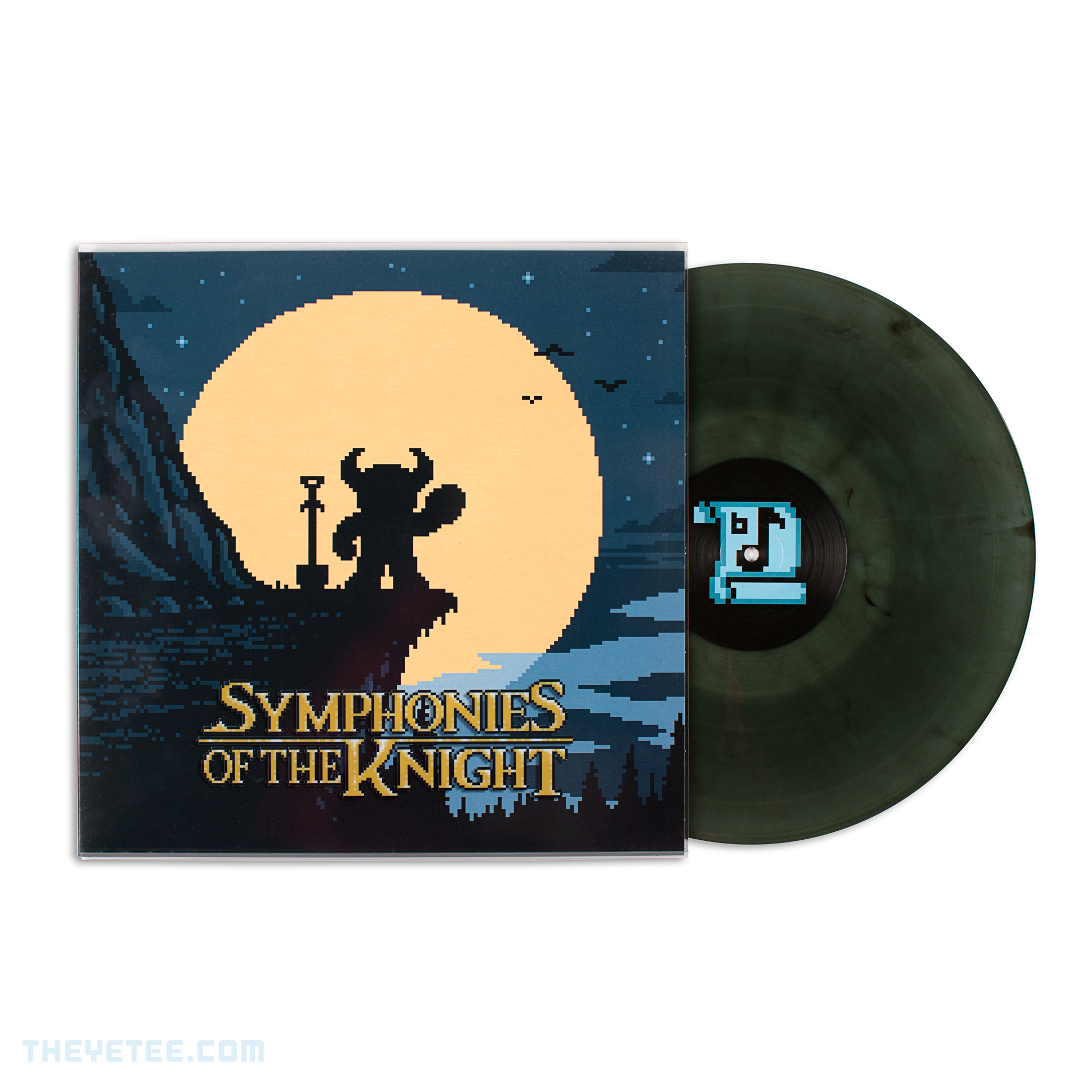 Image of Symphonies of the Knight