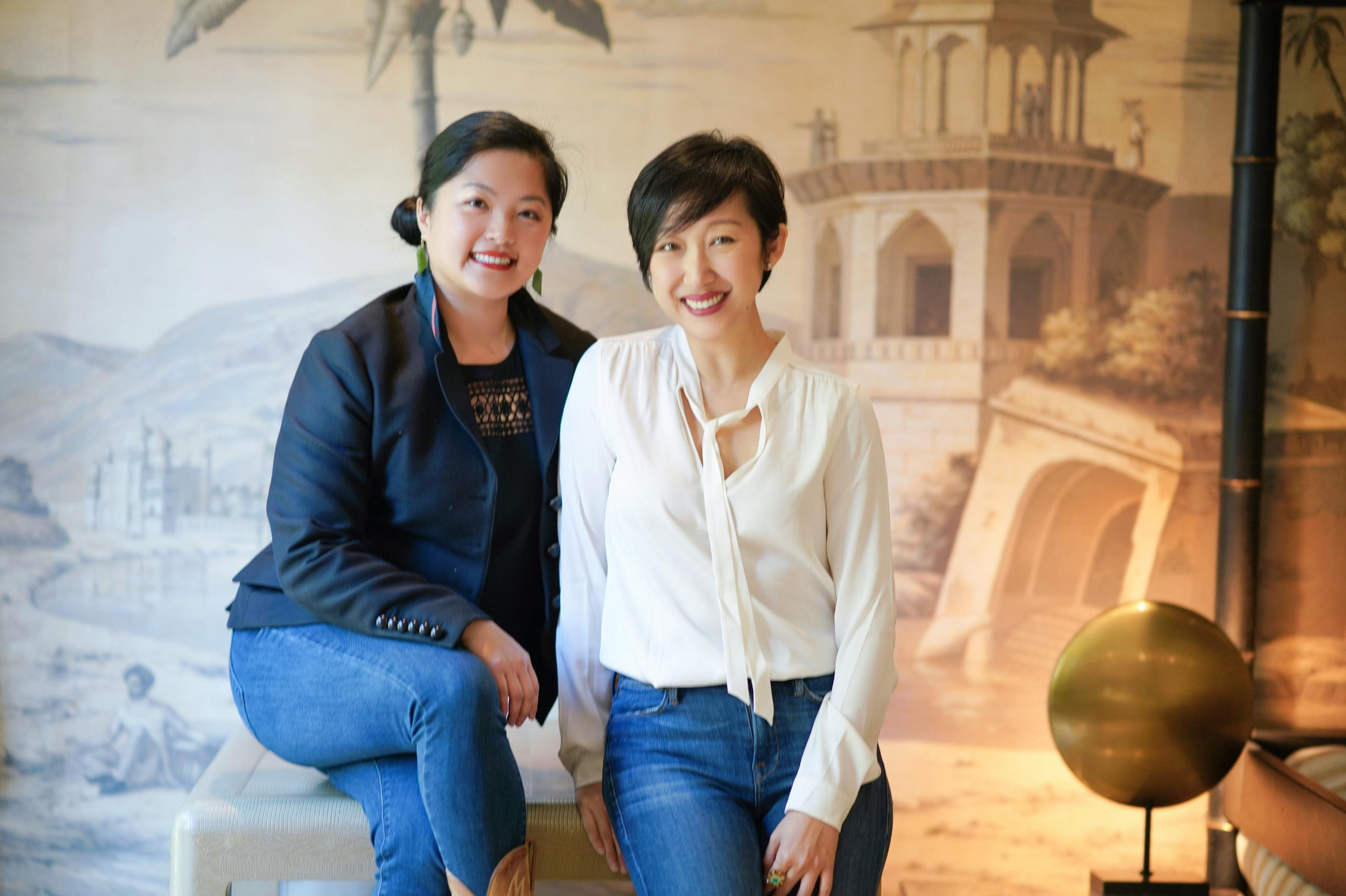 Featured Story: How The Cofounders Of Yina Are Enlivening Traditional Chinese Medicine And Diversifying The Beauty Counter