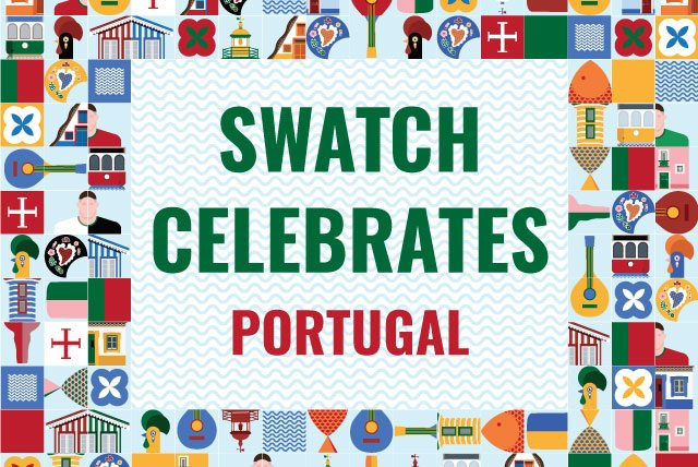 PORTUGAL CELEBRATES ITS RICH HISTORY