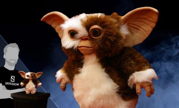 NOW SHIPPING Gizmo Prop Replica by Trick or Treat Studios