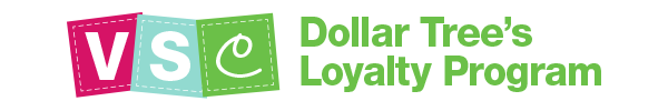 Join Dollar Tree's Loyalty Club - Value Seekers Club