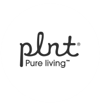 plnt - pure living