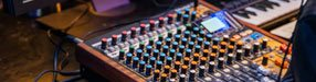 Tascam Model 12: The Do-Everything Mixer