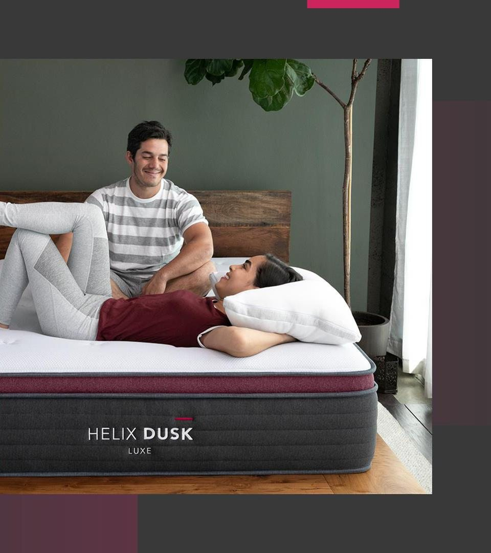 $200 Off Mattress Purchases At Helix