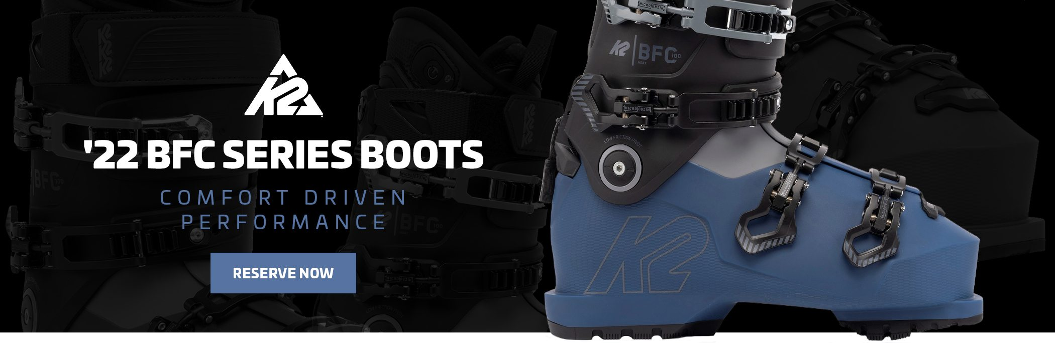K2 '22 BFC SERIES BOOTS