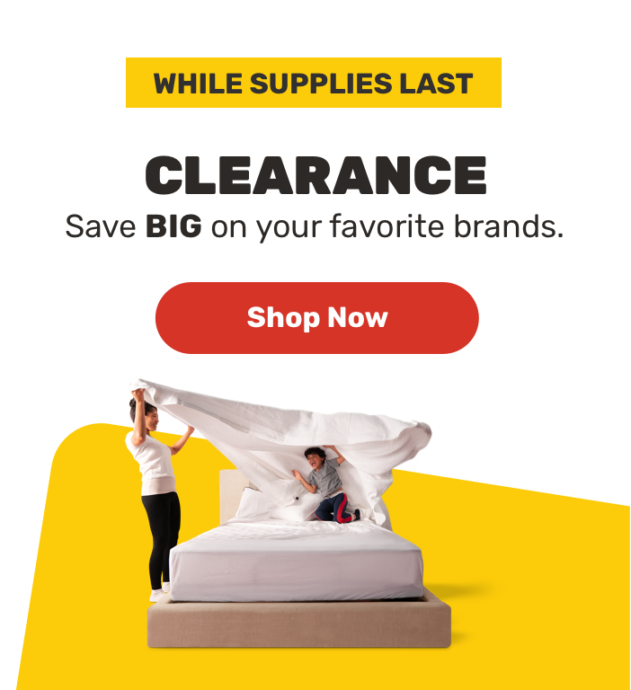 Save BIG on your favorite brands.