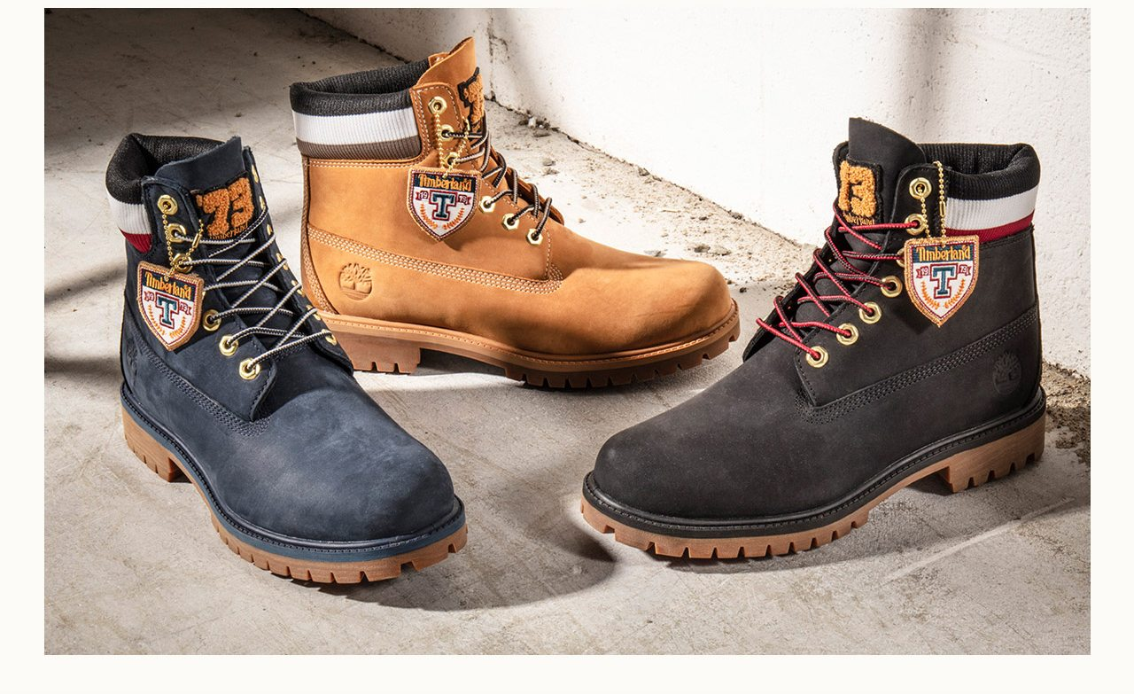 Timberland Heritage 6 Inch Waterproof Warm Lined Boots