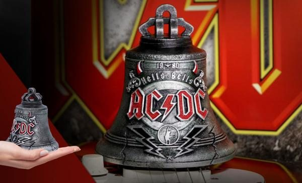ACDC Hells Bells Box by Nemesis Now
