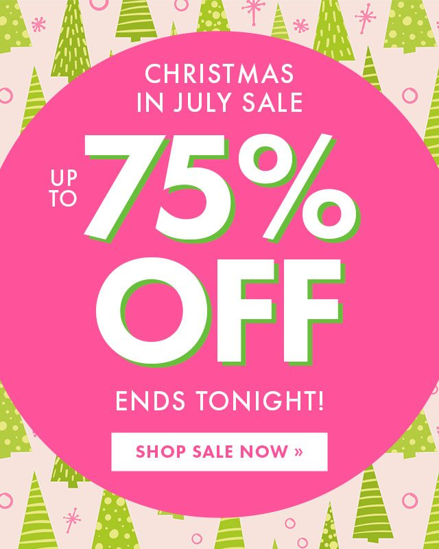 Last Chance For Christmas.Urgent Last Chance For Christmas In July Marleylilly