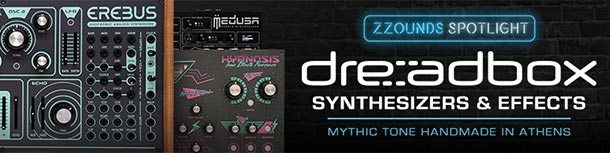 Dreadbox Synthesizers & Effects