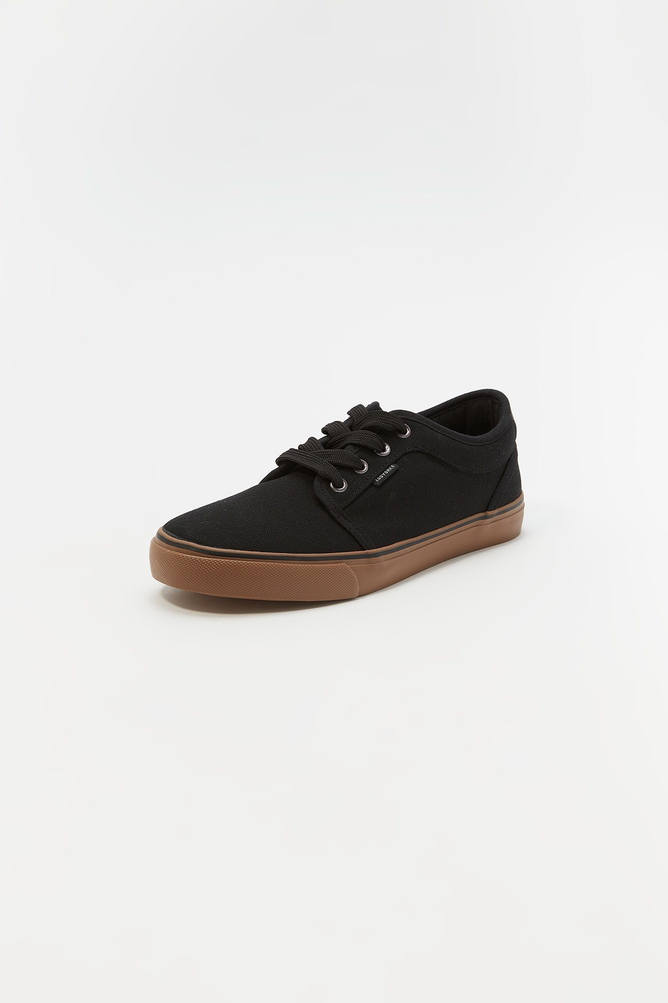 Image of Zoo York Youth Canvas Skate Shoes