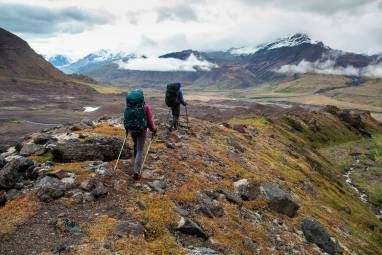 Pack Big for Backcountry Hikes: Osprey Introduces 'Plus' Backpacks