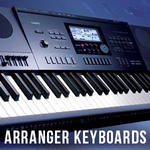Crazy Deals on Arranger Keyboards & Pianos only for you  - BAJAAO