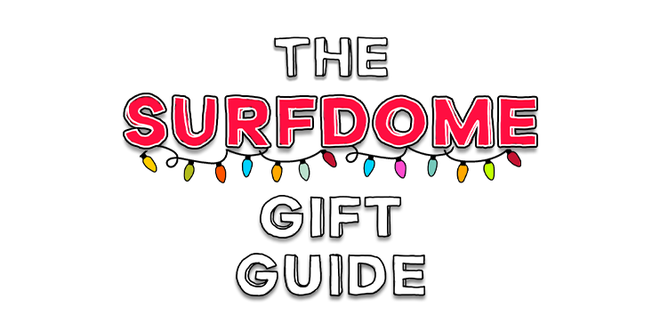Surfdome Gift Guide | Shop now