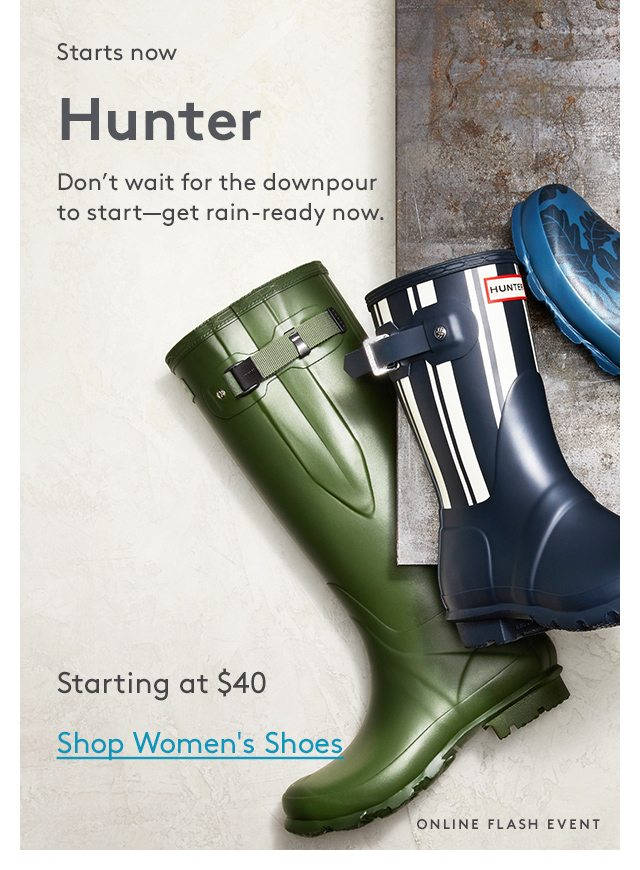 13c5b92ad2c Hunter Boots   Tissot Watches start now! - Nordstrom Rack Email Archive