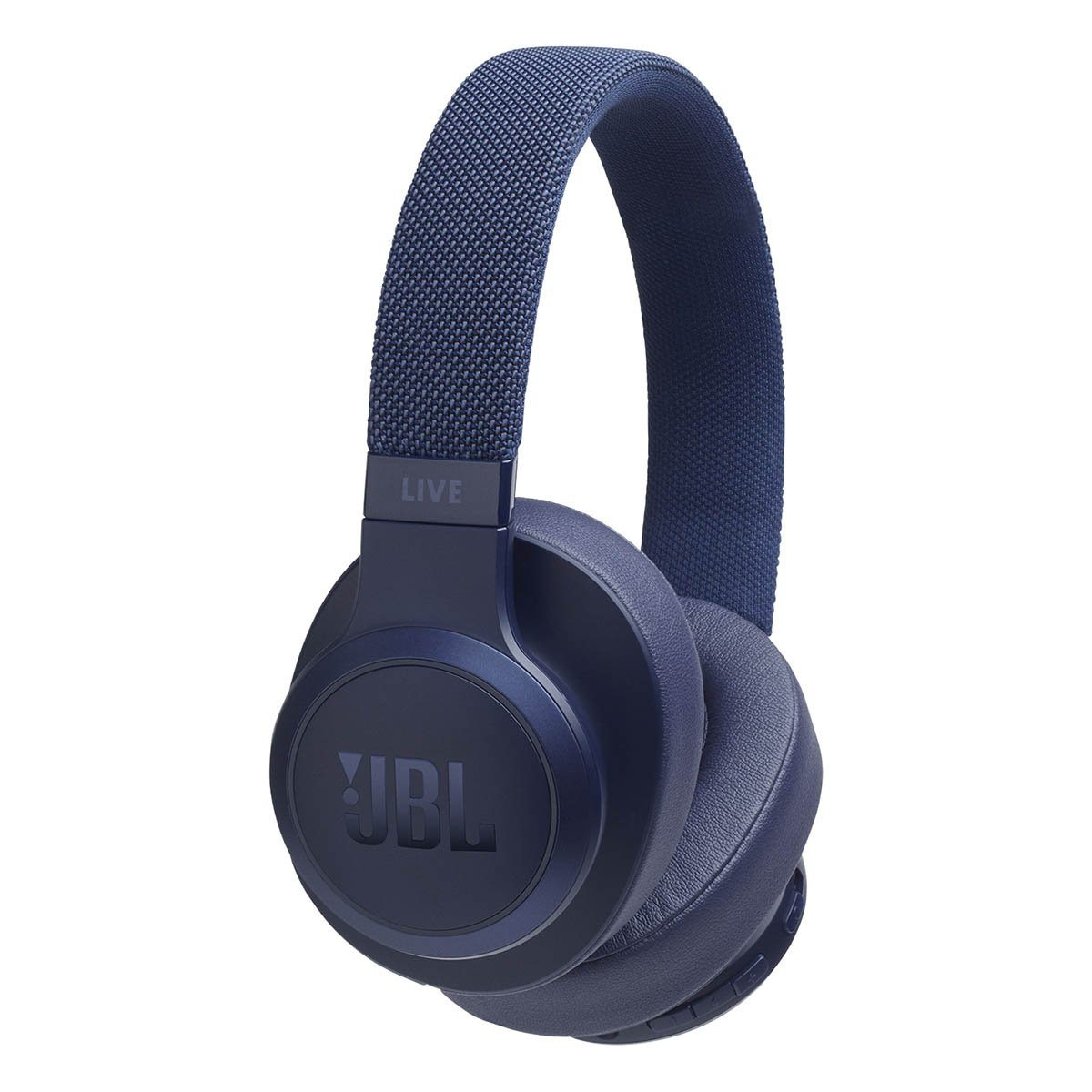 JBL LIVE 500BT Wireless Over-Ear Headphones