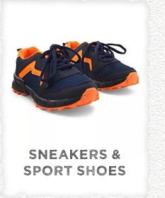 Sneakers & Sport Shoes