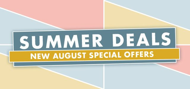 Summer Deals: New Special Offers From Universal Audio