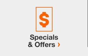 Specials & Offers