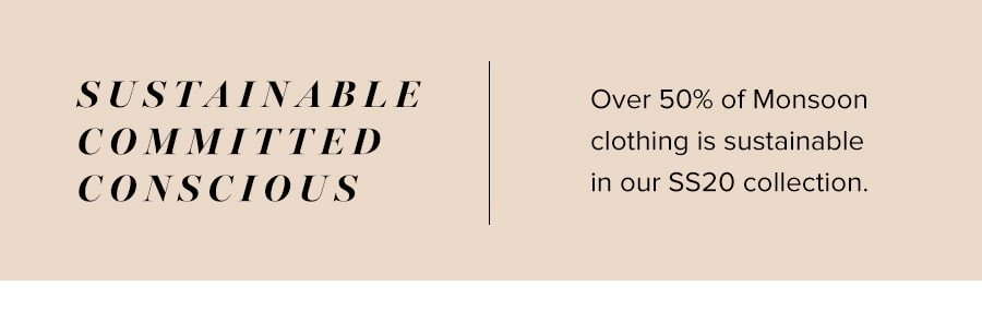 Shop S.E.W sustainable collection