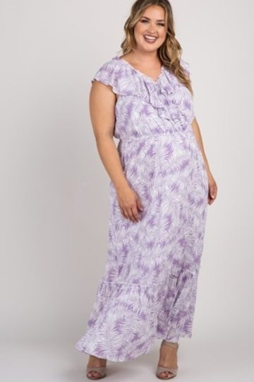 Maternity Plus Clearance
