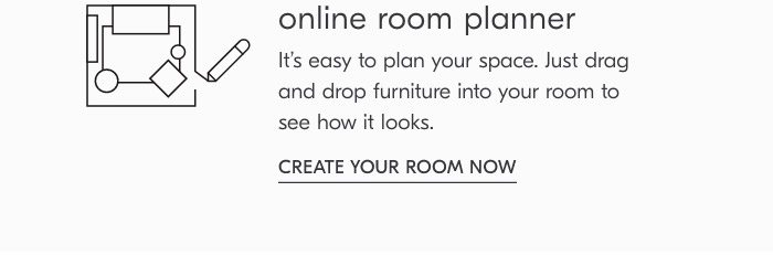 Create Your Room Now