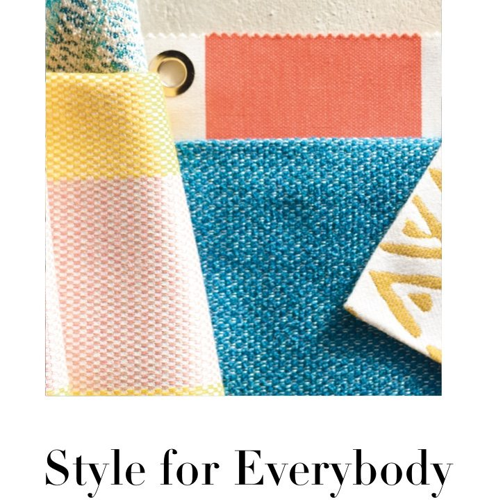 Style for Everybody