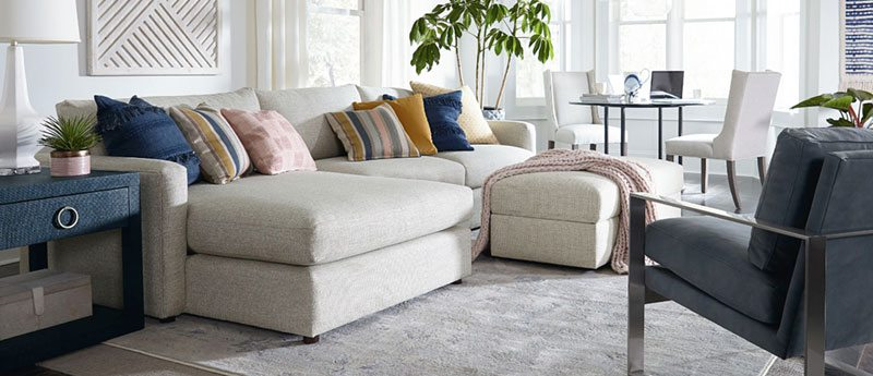 Allure 2pc Sectional