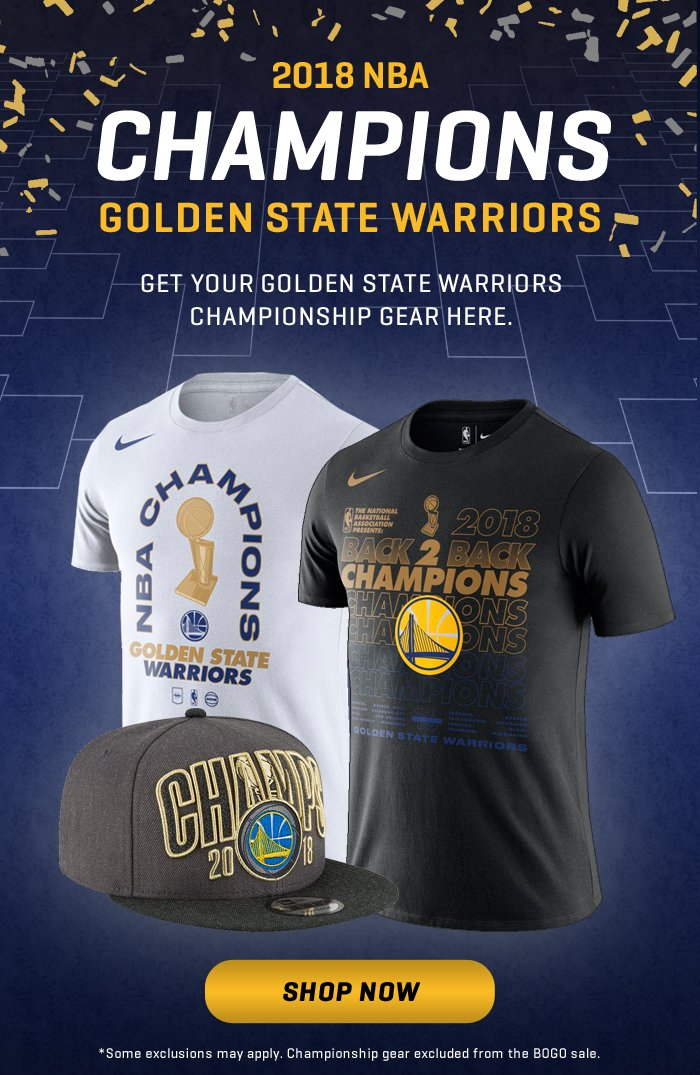 timeless design 72bcc 93057 Your World Champion Warriors - Get Your Official Gear ...