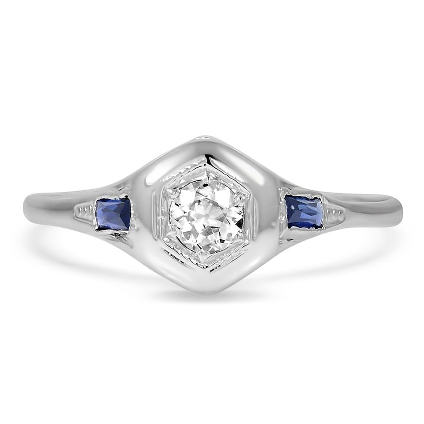 The Zaire Ring