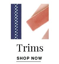 SHOP TRIMS