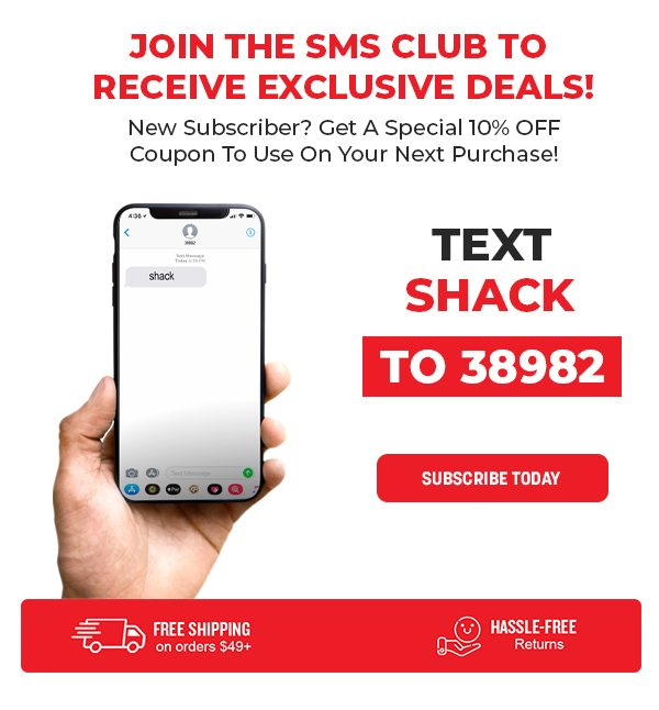 Join The SMS Club!