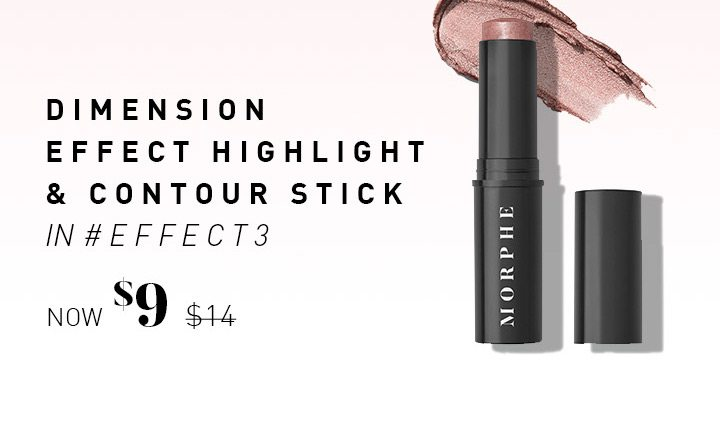 Dimension Effect Highlight & Contour Stick in #Effect3 NOW $9 $14