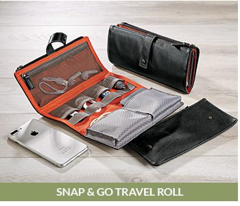 Shop Snap & Go Travel Roll