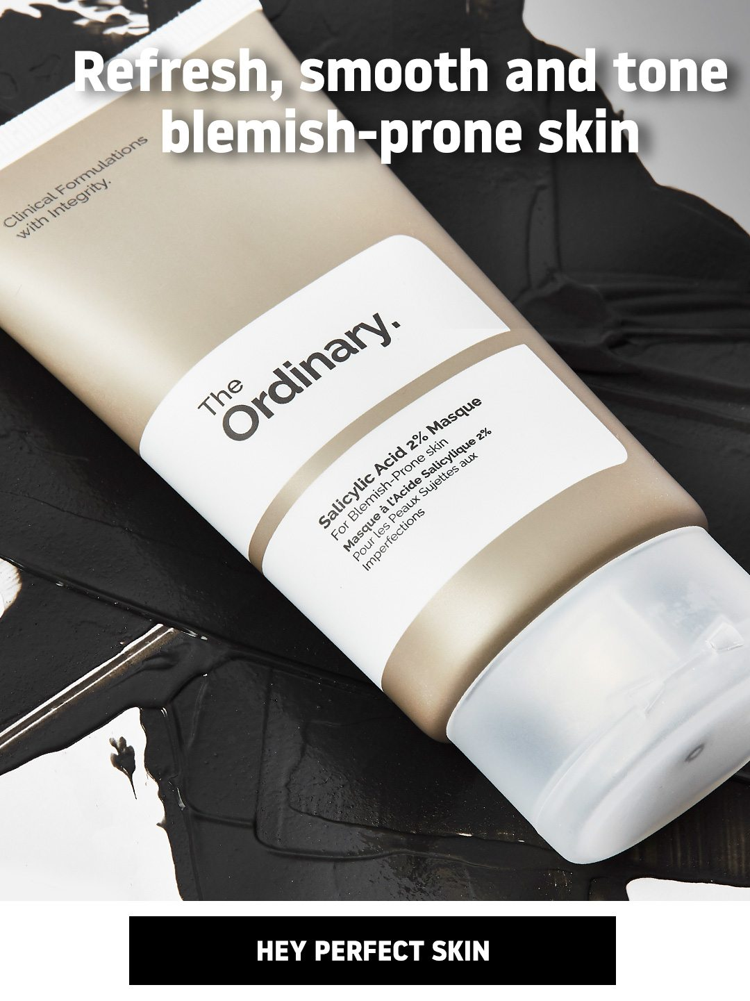 The Ordinary Salicylic Acid Masque Beauty Bay Email Archive
