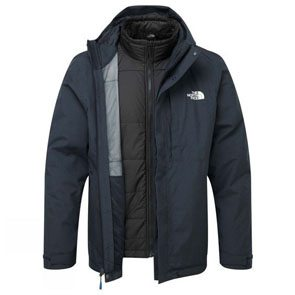 The North Face Mens Selsley Triclimate II Jacket