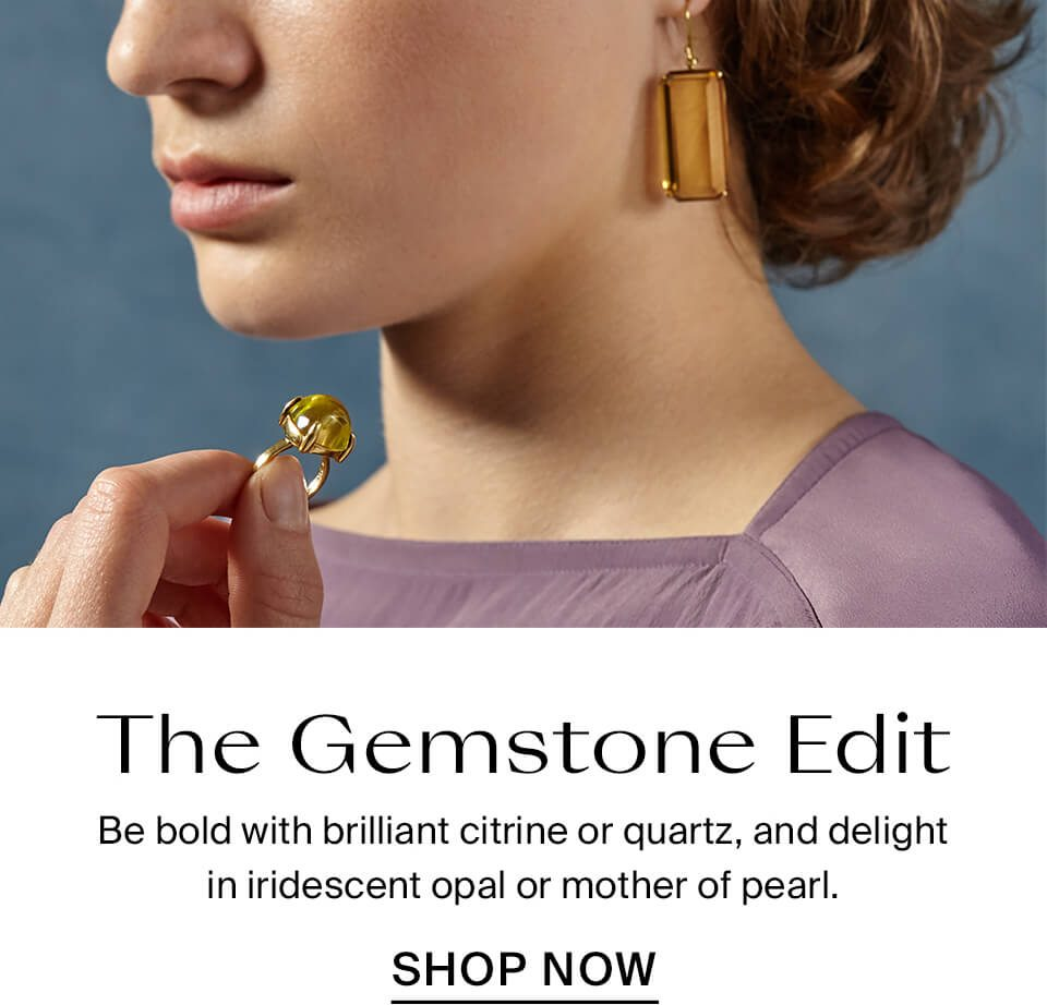 The Gemstone Edit