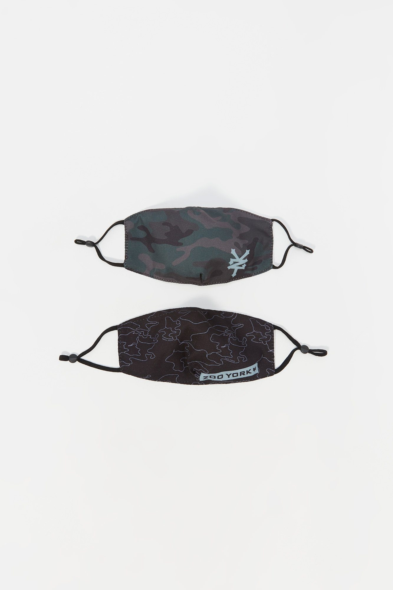 Image of Zoo York Youth Washable & Reusable Face Mask