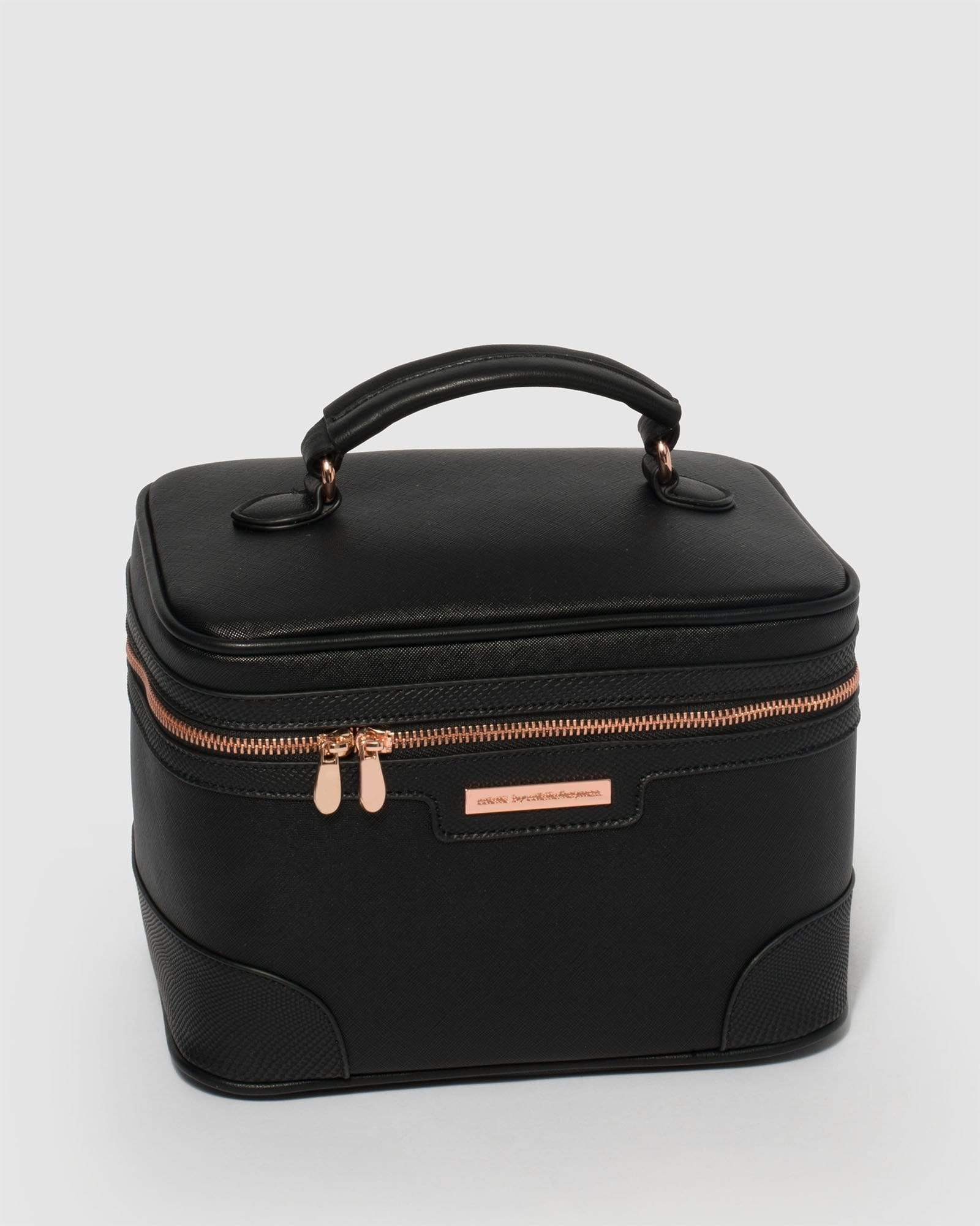 Image of Black Cosmetic Case Pack