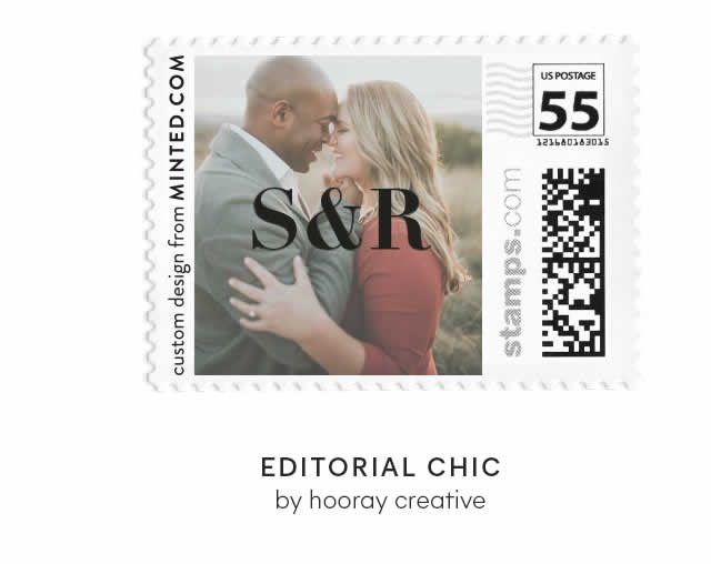Editorial Chic by Hooray Creative
