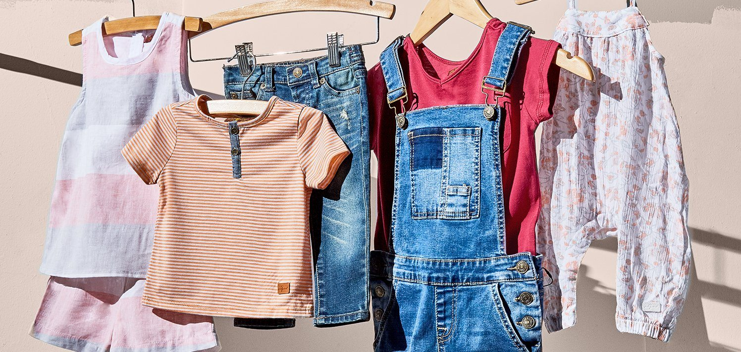 7 For All Mankind for Kids