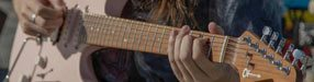 Shred with Charvel!