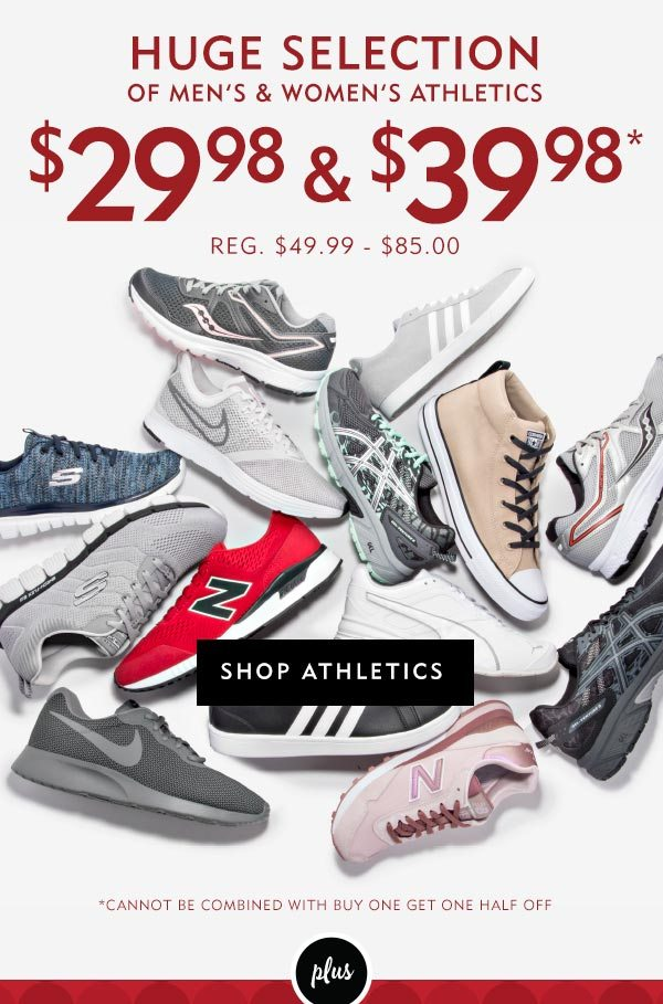 buy one get one free shoe carnival