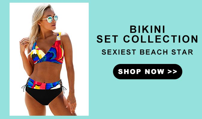 Bikini Set Collection