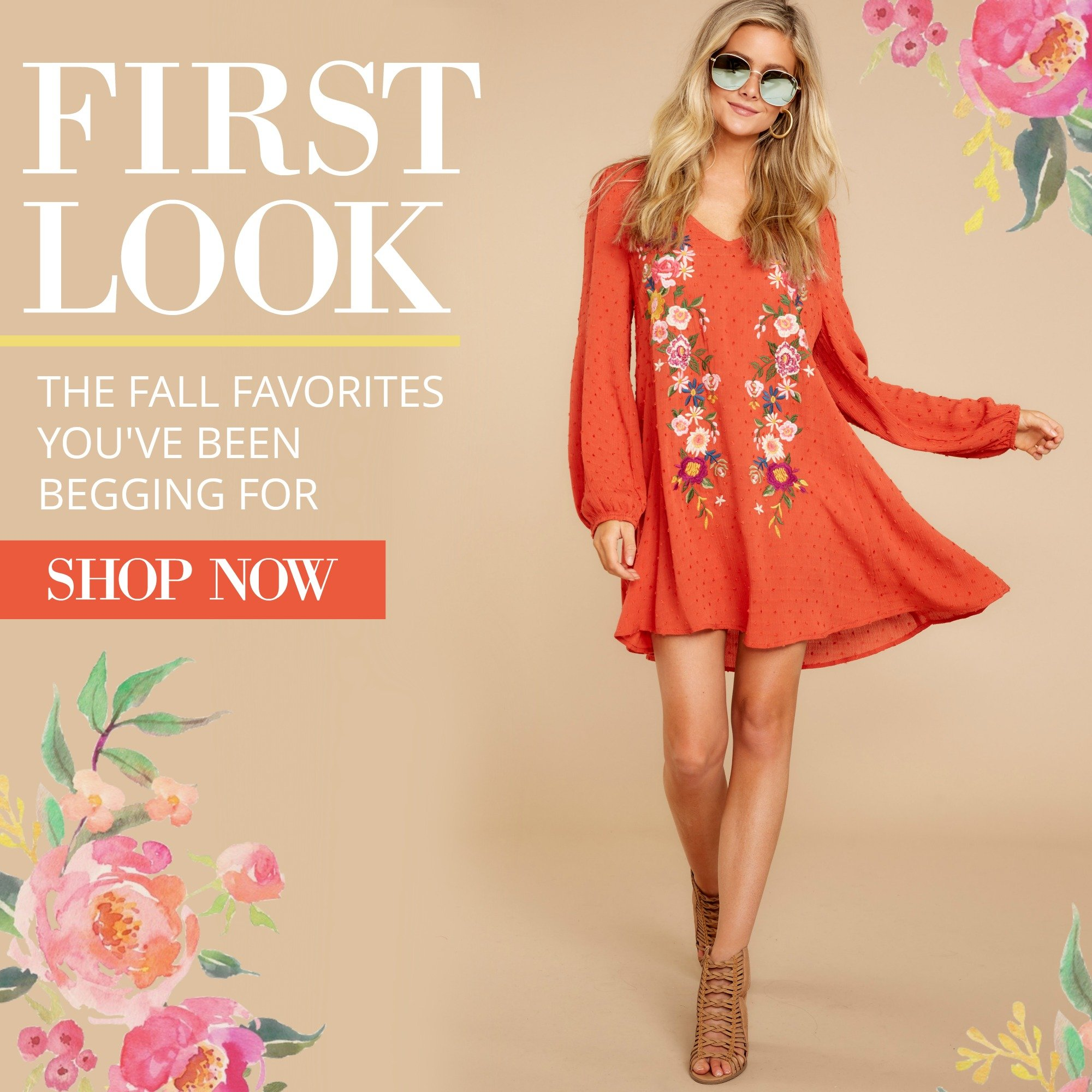 33c9f4ead65 You re the first to see this... - Red Dress Boutique Email Archive